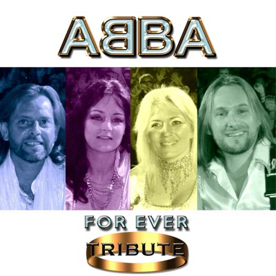 Abba For Ever Tribute